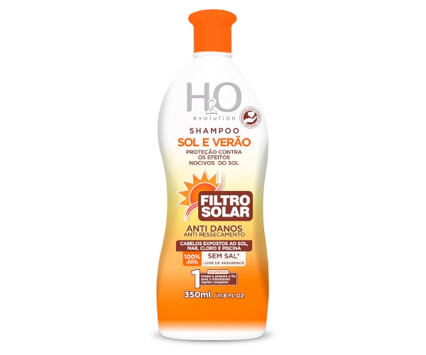 Shampoo 350ml